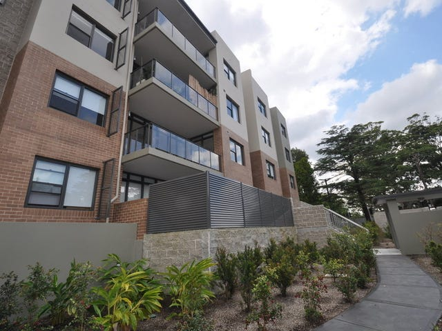B301,1-9 Buckingham Road, Killara, NSW 2071