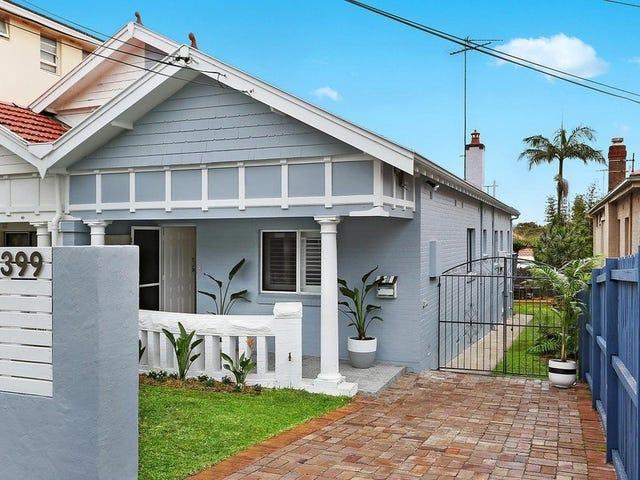 399 Maroubra Road, Maroubra, NSW 2035