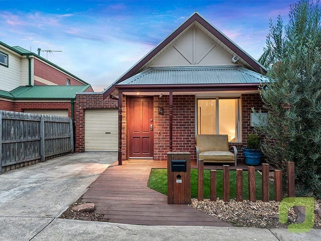24 Albert Facey Street, Maidstone, Vic 3012