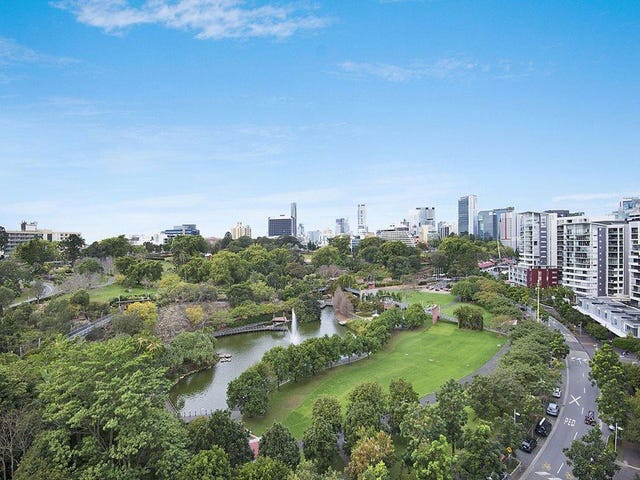 7064/7 Parklands Boulevard, Brisbane City, Qld 4000
