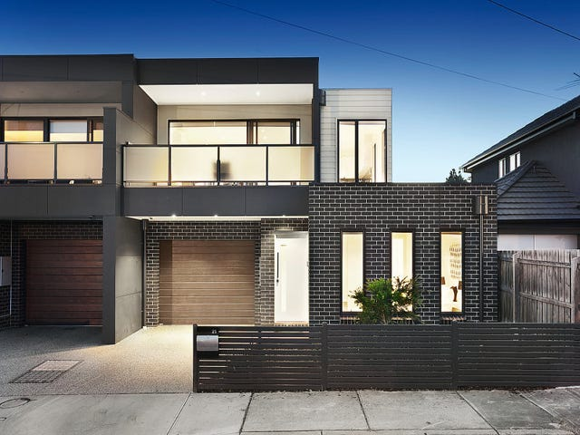 21 Federal Street, Footscray, Vic 3011
