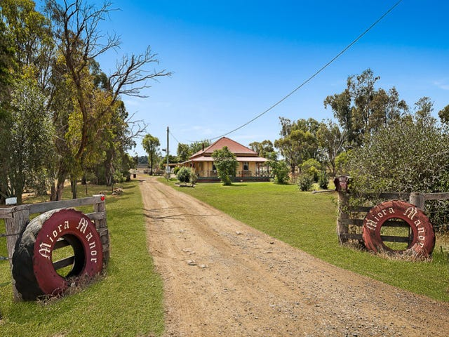 142 Ryan Road, Aubigny, Qld 4401