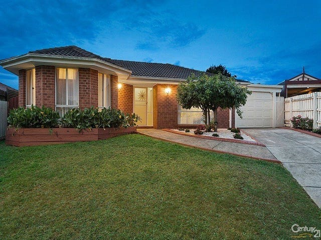 4 Lana Place, Narre Warren, Vic 3805