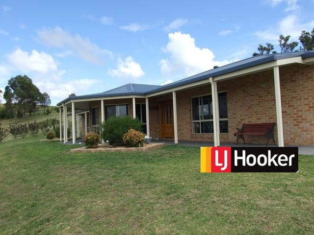 99 Coopers Gully Road, Bega, NSW 2550