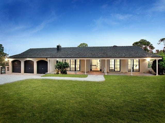 6 Hillcrest Road, Warrandyte South, Vic 3134
