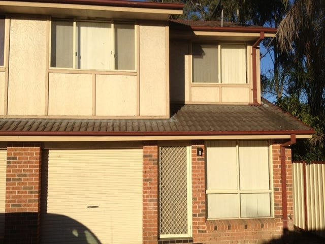 4/150 Richmond Road, Cambridge Park, NSW 2747