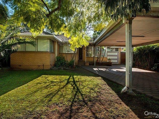1 Jacaranda Drive, Georges Hall, NSW 2198