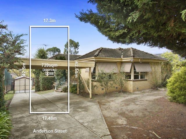 56 Anderson Street, Templestowe, Vic 3106