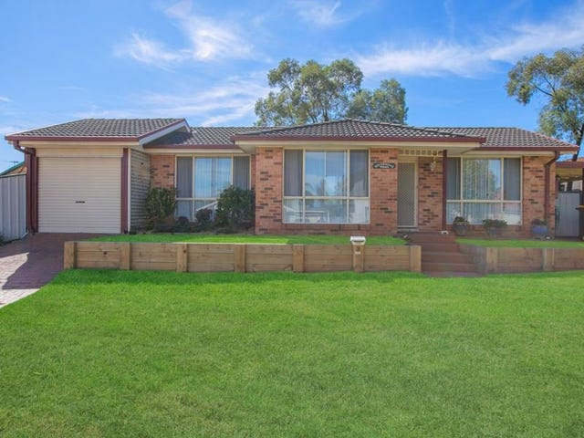 2 Woodley Crescent, Glendenning, NSW 2761