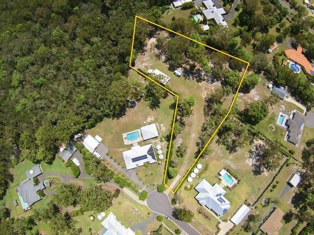 18 Adensfield Court, Cooroibah, Qld 4565