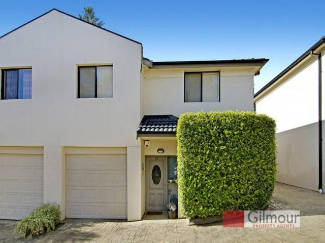 13/52-54 Kerrs Road, Castle Hill, NSW 2154
