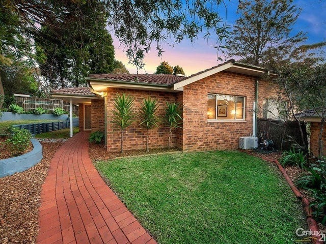 12/33-35 Boundary Road, Pennant Hills, NSW 2120