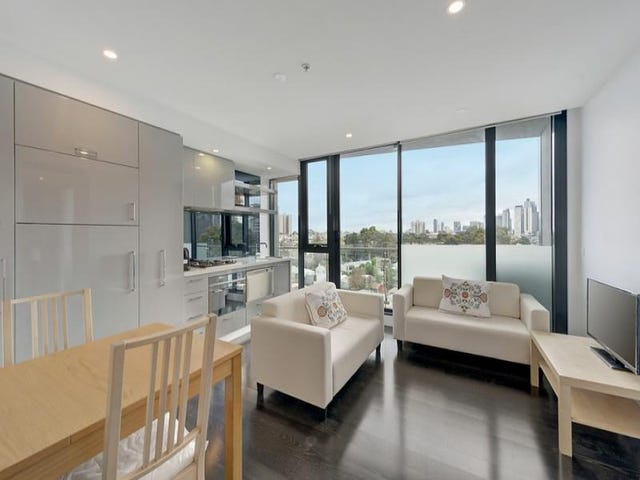 608/338 Kings Way, South Melbourne, Vic 3205