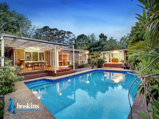 27-29 Aviemore Avenue, Park Orchards, Vic 3114