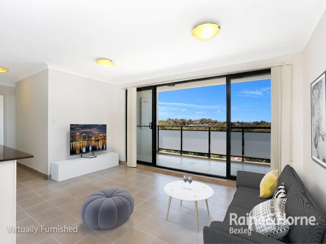606/465 Chapel Road North, Bankstown, NSW 2200