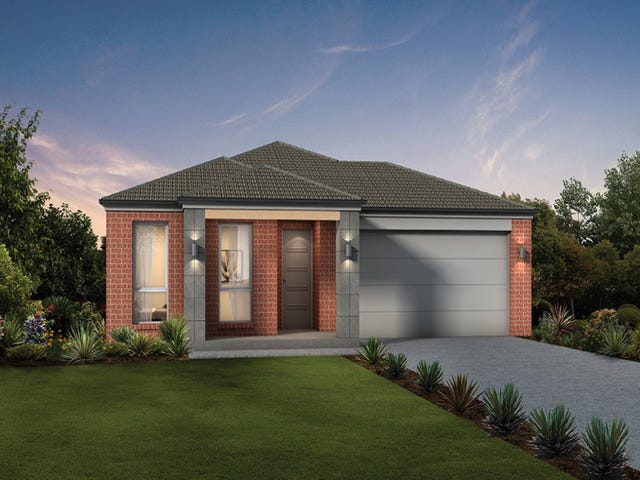Lot 8103 Lance Drive, Armstrong Creek, Vic 3217