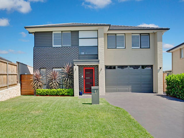 1 Tanner Close, Spring Farm, NSW 2570