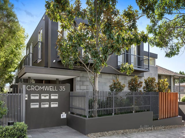 4/35 Cromwell Road, South Yarra, Vic 3141