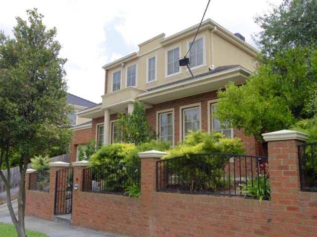 6 Eddy Street, Camberwell, Vic 3124