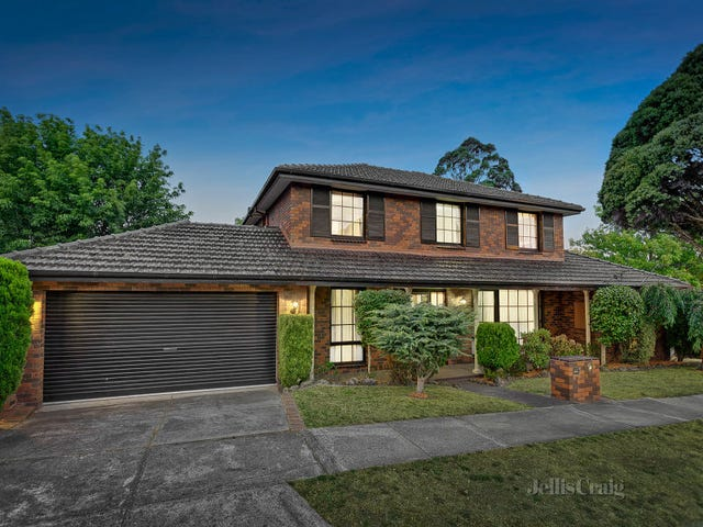 1 Penhurst Court, Glen Waverley, Vic 3150