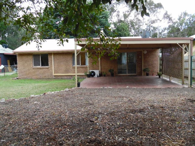 525 Oregan Creek Road, Toogoom, Qld 4655