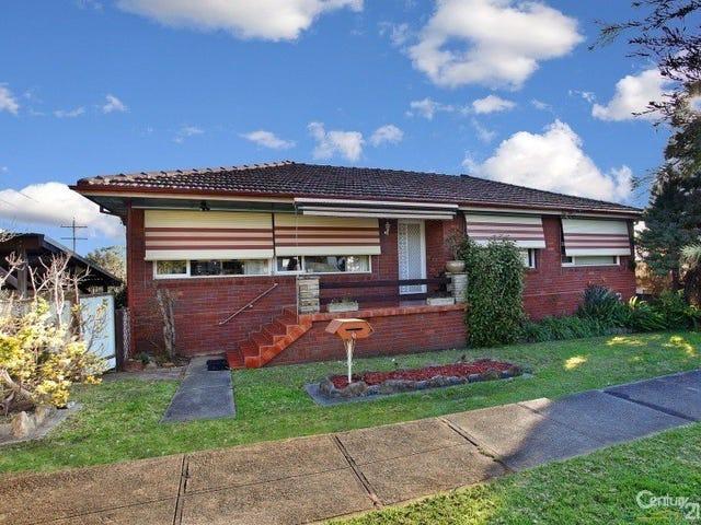 1 Grace Ave, Riverstone, NSW 2765