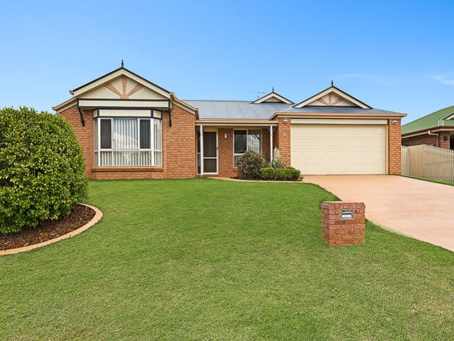 6 Maggie Court, Middle Ridge, Qld 4350