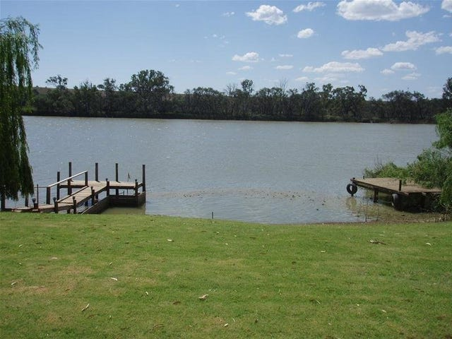 Allotment 15 River Reserve Road, Swan Reach, SA 5354
