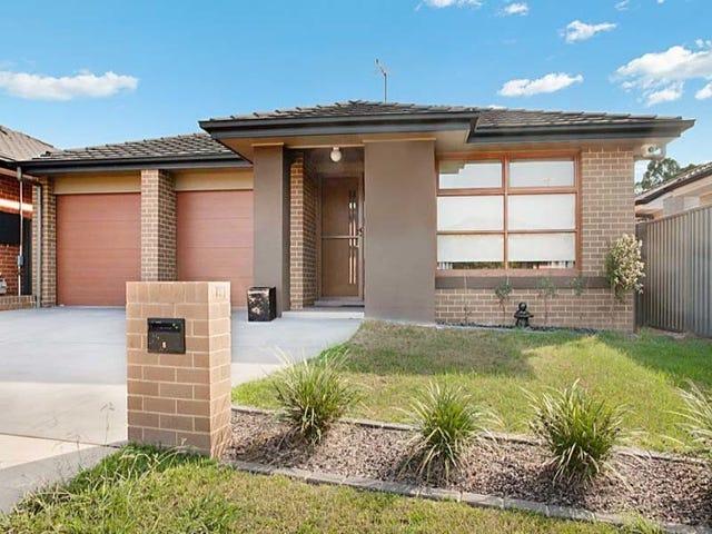5 Loch Avenue, Glenmore Park, NSW 2745