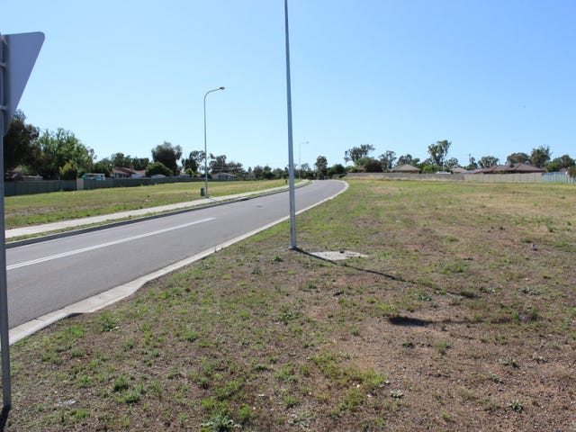Lot 4 Stage One - Goodwin Street, Tamworth, NSW 2340