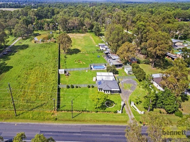 372 The Driftway, Londonderry, NSW 2753