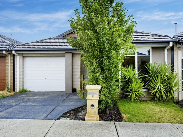 11 Crosskeys Road, Craigieburn, Vic 3064