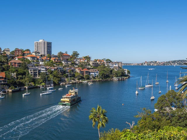 Cremorne, address available on request