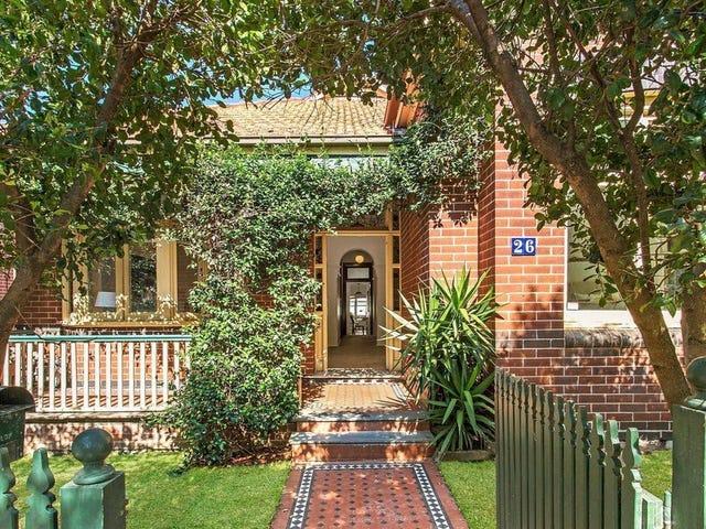 11/26 Imperial Avenue, Bondi, NSW 2026