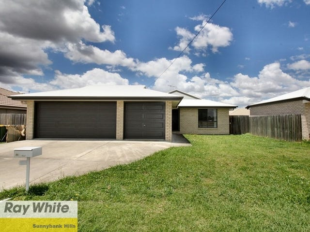 31 Fourth Avenue, Marsden, Qld 4132