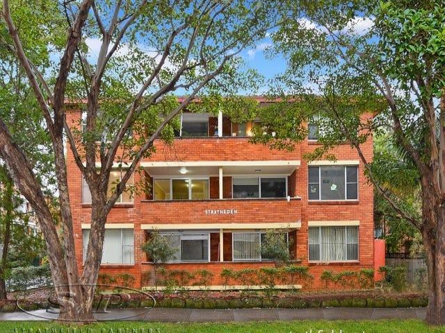 10/2-4 Russell Street, Strathfield, NSW 2135
