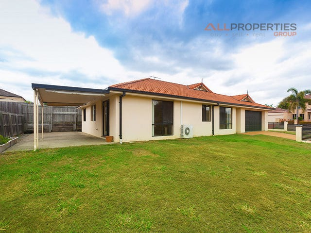 8 Buckley Drive, Drewvale, Qld 4116