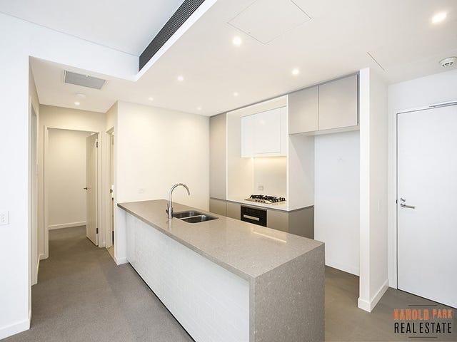 3307/21 Scotsman Street, Glebe, NSW 2037