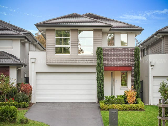 Lot 29 Fairway Drive, Kellyville, NSW 2155