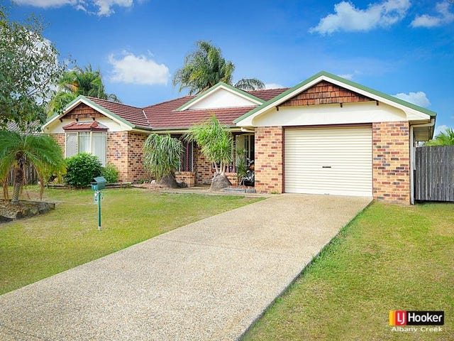 7 Moonlight Crescent, Caboolture, Qld 4510