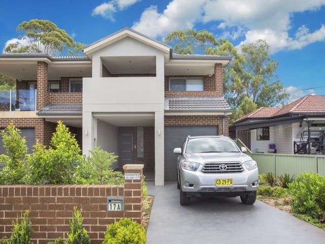 17A Wall Avenue, Panania, NSW 2213