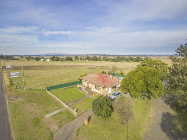 4295 New England Highway, Whittingham, NSW 2330
