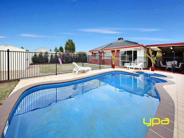 116 Community Hub, Hillside, Vic 3037