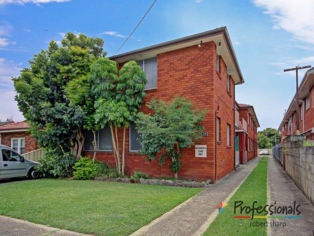 4/24 Josephine Street, Riverwood, NSW 2210
