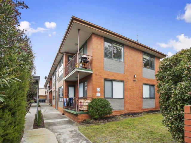 4/ 684 Inkerman, Caulfield North, Vic 3161