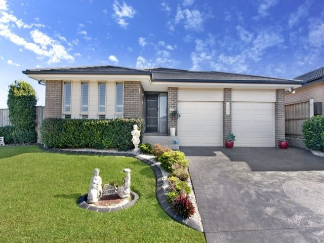 2 Graziers Way, Carnes Hill, NSW 2171