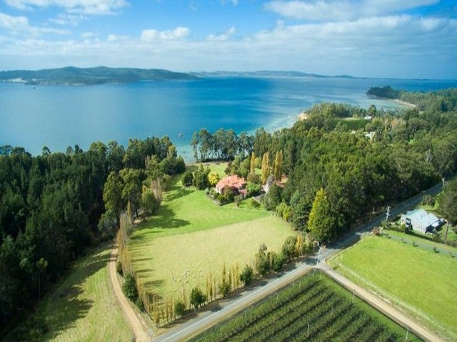 3707 Channel Highway, Birchs Bay, Tas 7162