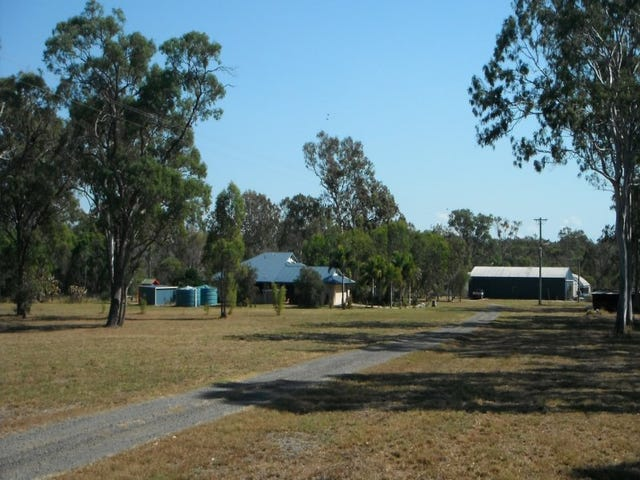 563 Toogoom Road, Beelbi Creek, Qld 4659
