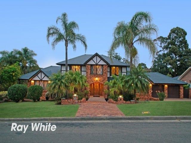 2 Fairgreen Place, Castle Hill, NSW 2154