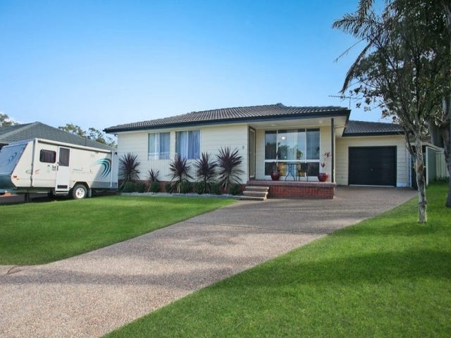8 Hulot Close, Thornton, NSW 2322